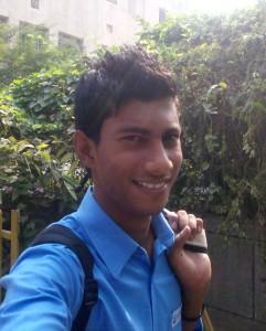 Akshay- Ankit's inspiration