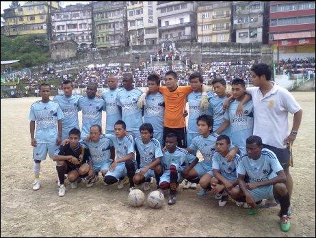Asif: Future Indian football star