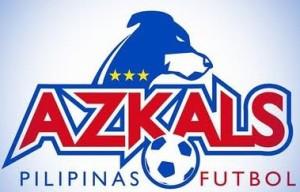 The Azkals
