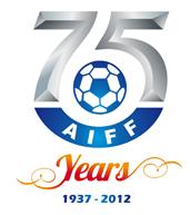 AIFF's Platinum Jubilee