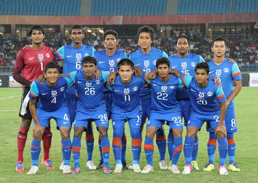 India XI finals