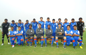 Too much hope  pinned on  AIFF Academies?