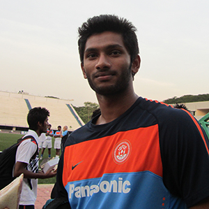 Prathamesh in India u22