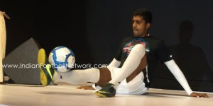 freestyle football india