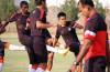 Indian footballers in Tajikistan