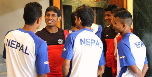 India Nepal SAFF Nabi