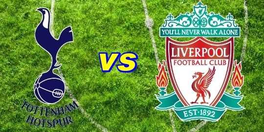 Tottenham vs Liverpool live stream free