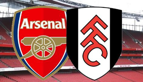 Image result for Fulham vs Arsenal live stream