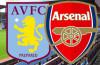 Aston Villa vs Arsenal live sream