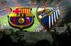 FC Barcelona vs Malaga CF live stream
