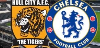 Hull City vs Chelsea free