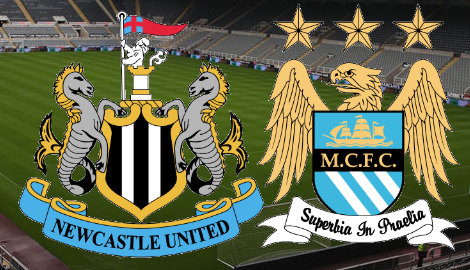 Newcastle vs Man City live stream free