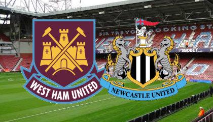West Ham vs Newcastle live stream free