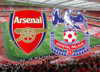 Arsenal vs Crystal Palace live stream
