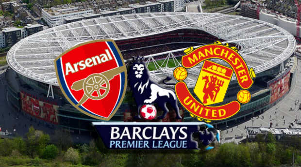 Arsenal vs Man United Live Stream Free