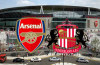 Arsenal vs Sunderland live stream free