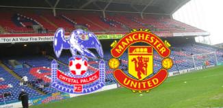 ManU vs Crystal Palace live stream free