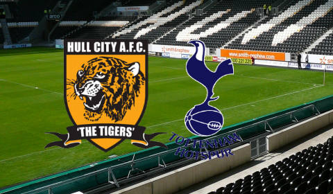 Hull City vs Tottenham live stream free