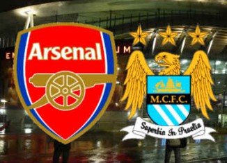 Arsenal vs Man City live stream free