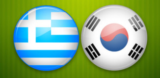 Greece vs South Korea live stream free