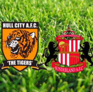 Hull City vs Sunderland live stream free