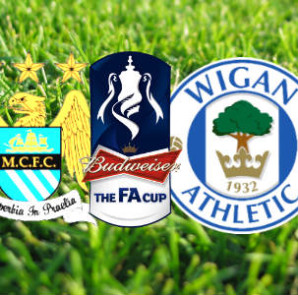 Man City vs Wigan Live Stream Free FA Cup