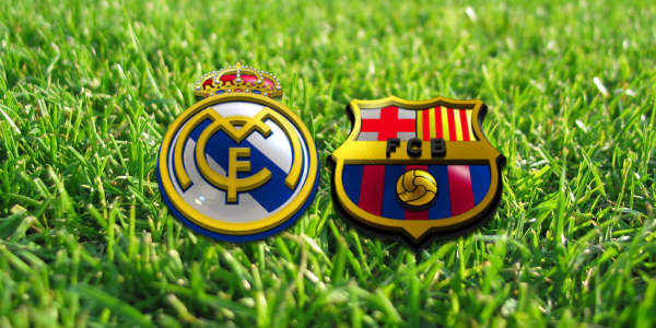 Real Madrid vs Barcelona live stream free