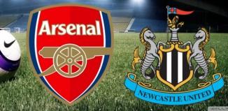Arsenal vs Newcastle live stream free