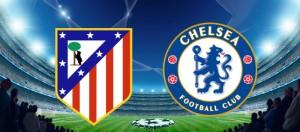 Chelsea vs Atletico Madrid