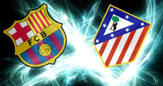 Barcelona vs Atletico Madrid live stream free