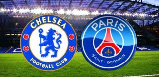 Chelsea vs PSG live stream