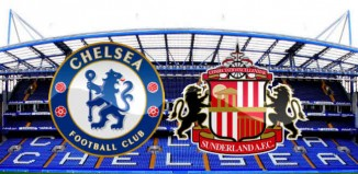 English Premier League Chelsea vs Sunderland live stream free where to watch online