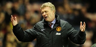 David Moyes to be sacked