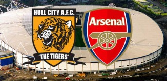 Online Hull vs Arsenal HD live stream free