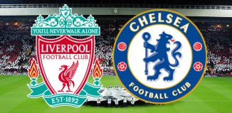 Liverpool vs Chelsea Capital One Cup