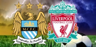 Liverpool vs Man City live Stream free