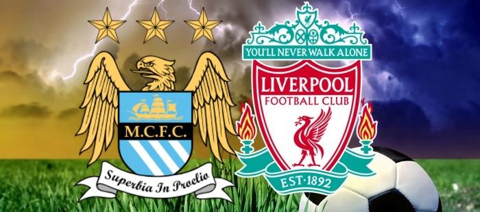 Man City vs Liverpool live Stream free