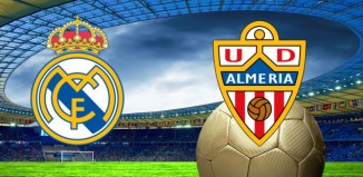 Real Madrid vs Almeria livestream free