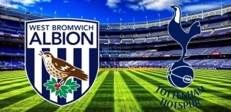 West Brom vs Tottenham livestream free