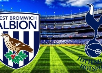 Tottenham vs West Brom live stream free