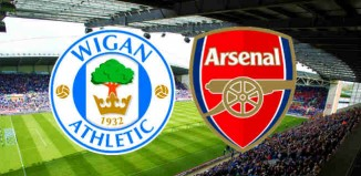 FA Cup: Wigan vs Arsenal