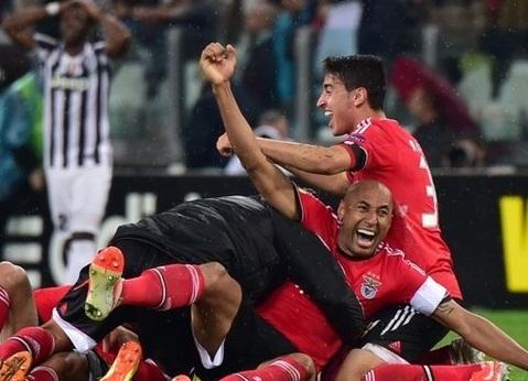 Benfica Europa