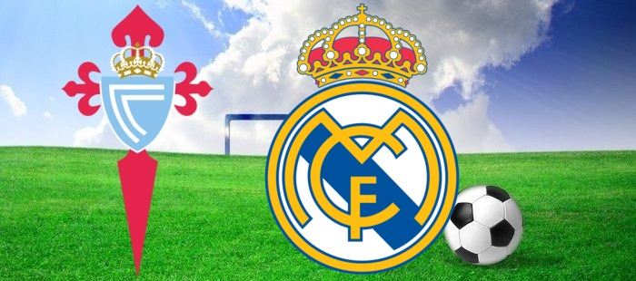 Celta Vigo Vs Real Madrid Live Stream Free
