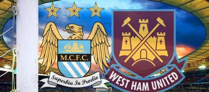 Man City vs West Ham live stream free