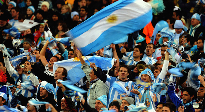 Argentina vs Chile live stream free