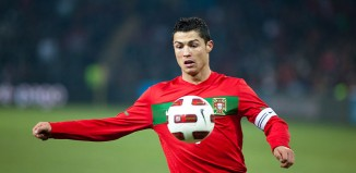 Ronaldo club world cup
