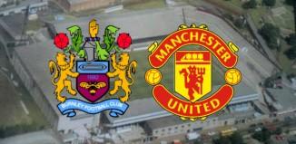 Burnley vs ManU live stream free