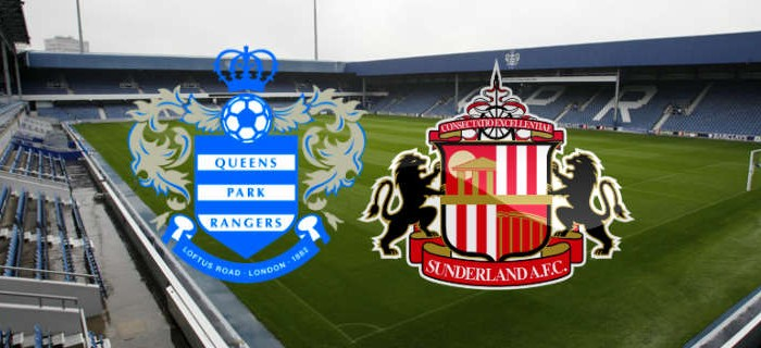 QPR vs Sunderland live stream free