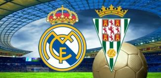 Real Madrid vs Cordoba live stream free