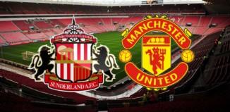 Sunderland vs ManU live stream
